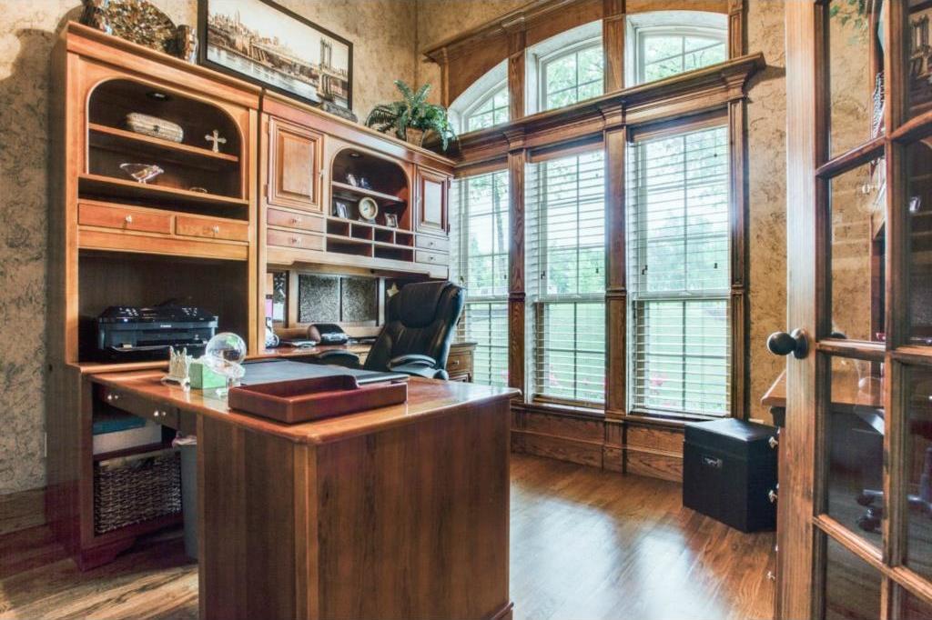 Sold Property | 7333 La Cantera Drive Fort Worth, TX 76108 10