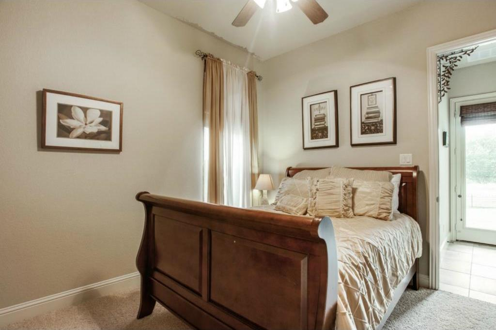 Sold Property | 7333 La Cantera Drive Fort Worth, TX 76108 14