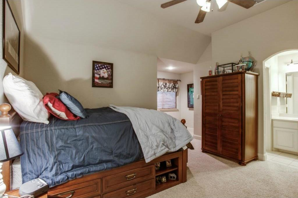 Sold Property | 7333 La Cantera Drive Fort Worth, TX 76108 15