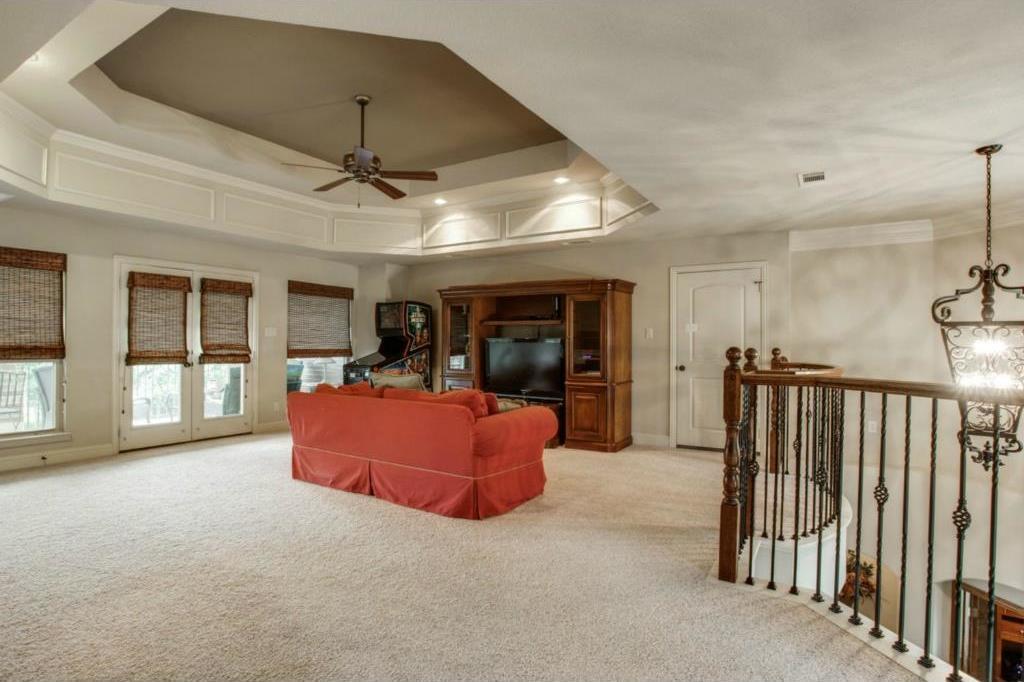 Sold Property | 7333 La Cantera Drive Fort Worth, TX 76108 16