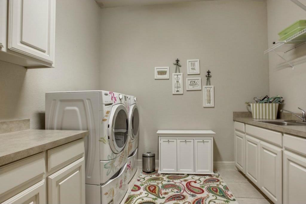 Sold Property | 7333 La Cantera Drive Fort Worth, TX 76108 19