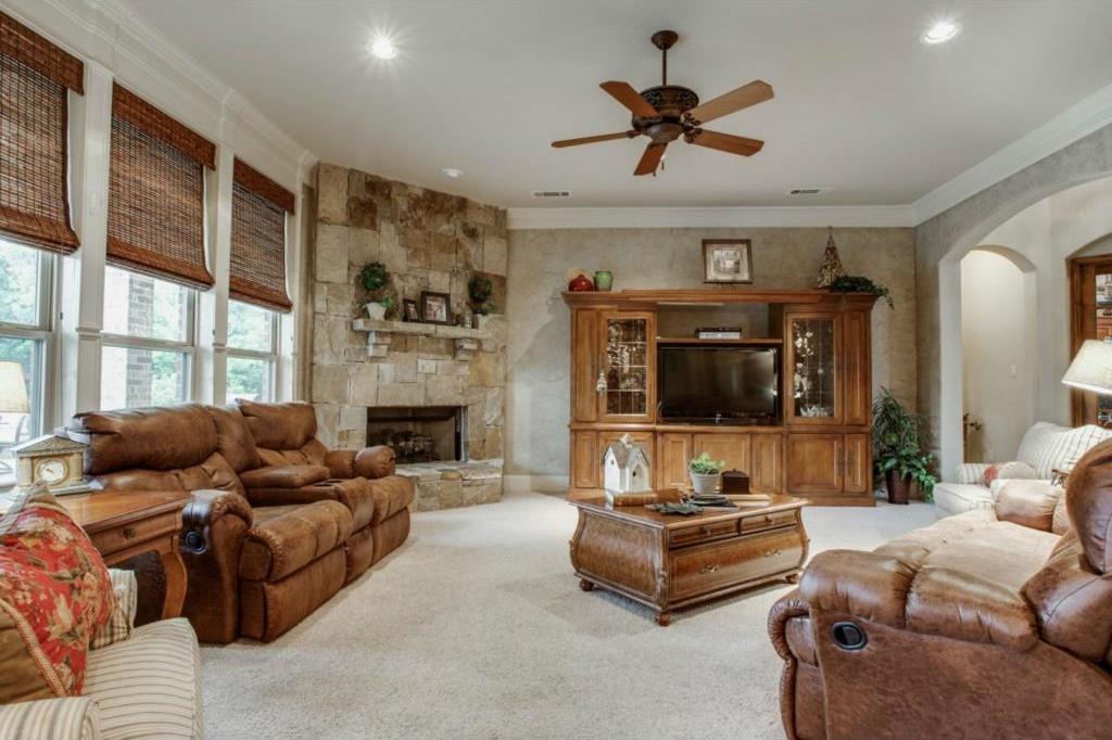Sold Property | 7333 La Cantera Drive Fort Worth, TX 76108 2