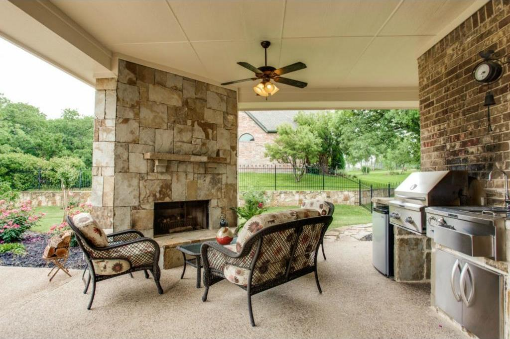 Sold Property | 7333 La Cantera Drive Fort Worth, TX 76108 21