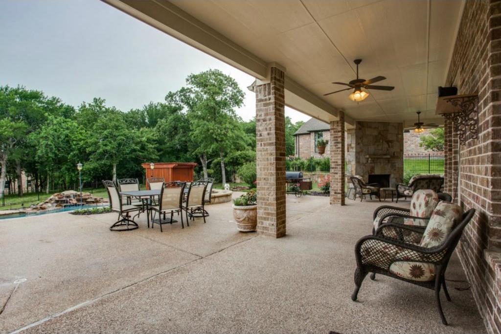 Sold Property | 7333 La Cantera Drive Fort Worth, TX 76108 22