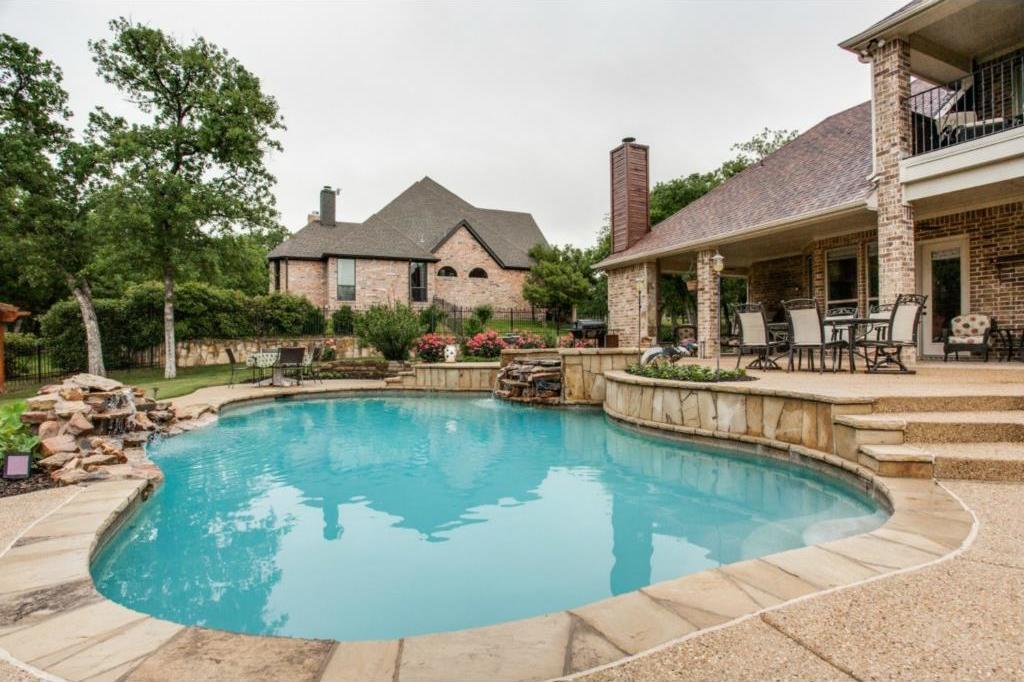 Sold Property | 7333 La Cantera Drive Fort Worth, TX 76108 23