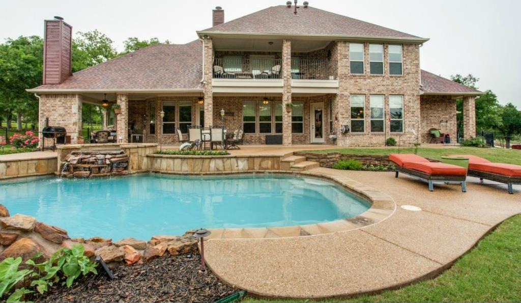 Sold Property | 7333 La Cantera Drive Fort Worth, TX 76108 24