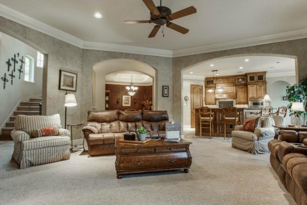 Sold Property | 7333 La Cantera Drive Fort Worth, TX 76108 3