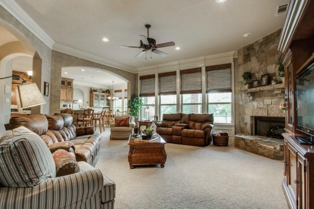 Sold Property | 7333 La Cantera Drive Fort Worth, TX 76108 4