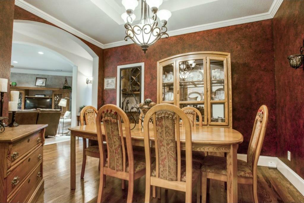 Sold Property | 7333 La Cantera Drive Fort Worth, TX 76108 5