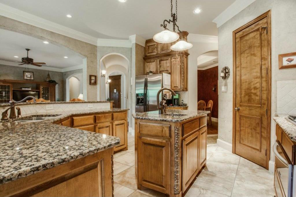 Sold Property | 7333 La Cantera Drive Fort Worth, TX 76108 8