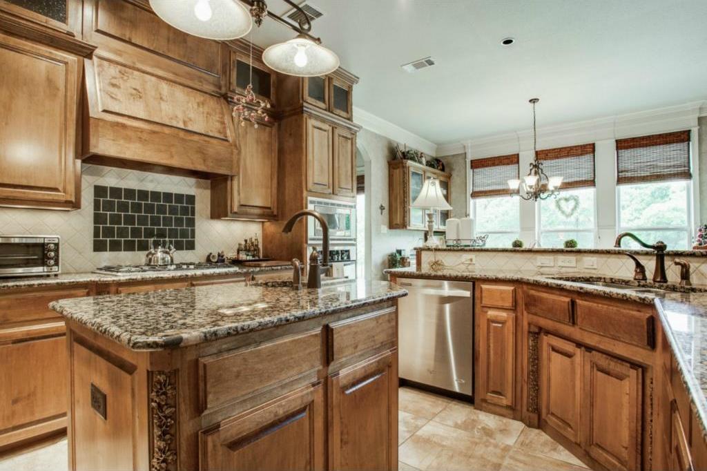 Sold Property | 7333 La Cantera Drive Fort Worth, TX 76108 9