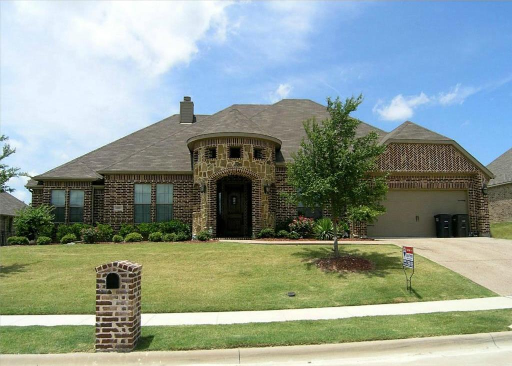 Sold Property   11017 Swift Current Trail Fort Worth, Texas 76179 0