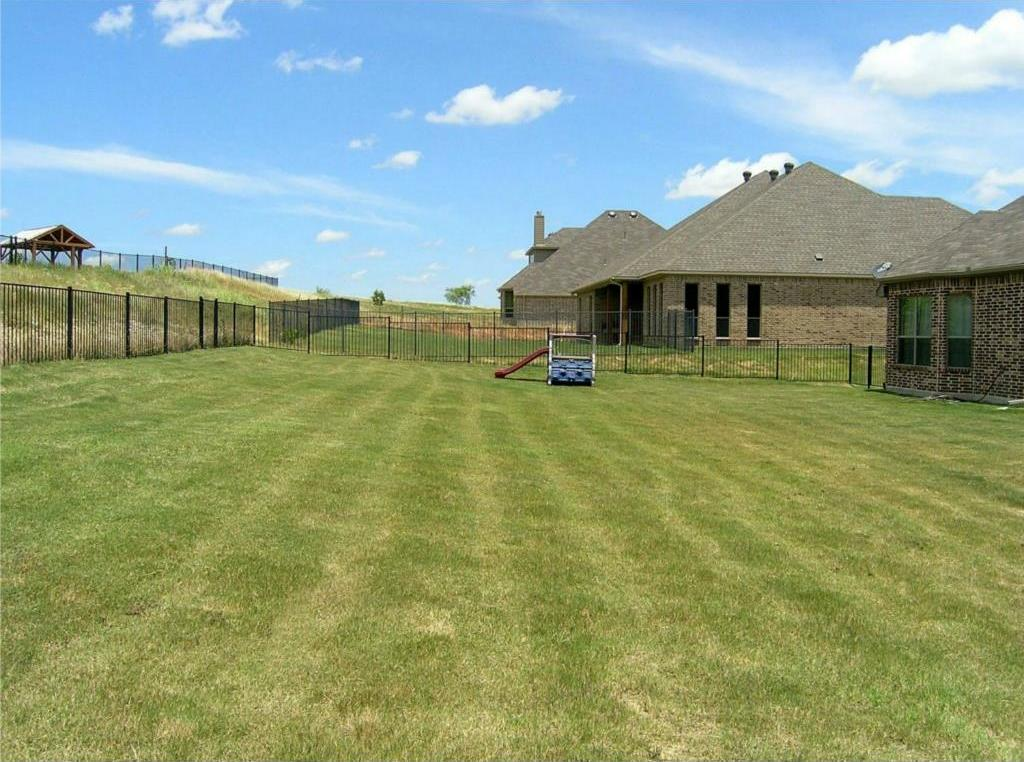 Sold Property   11017 Swift Current Trail Fort Worth, Texas 76179 17