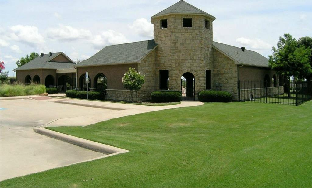 Sold Property   11017 Swift Current Trail Fort Worth, Texas 76179 20