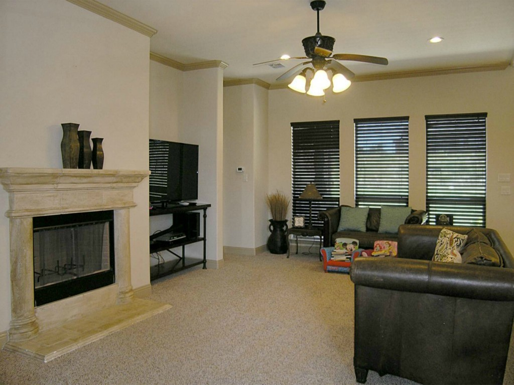 Sold Property   11017 Swift Current Trail Fort Worth, Texas 76179 3