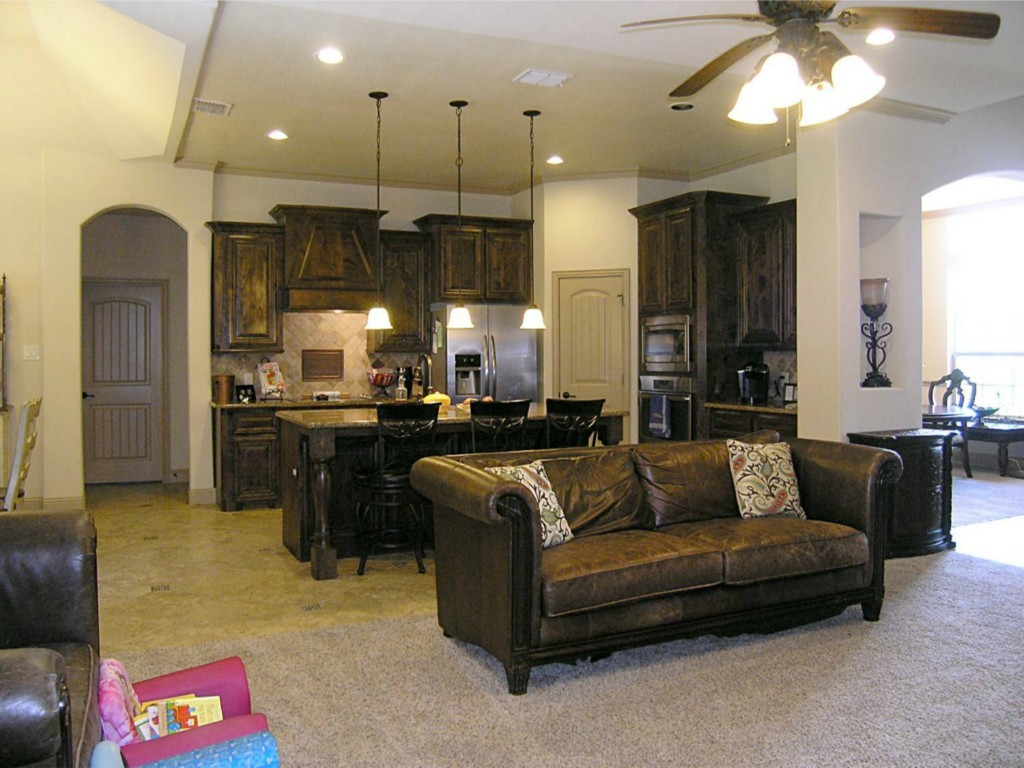 Sold Property   11017 Swift Current Trail Fort Worth, Texas 76179 5