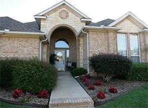 Leased | 1319 Waterwood Drive Mansfield, Texas 76063 0