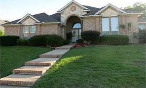 Leased | 1319 Waterwood Drive Mansfield, Texas 76063 1
