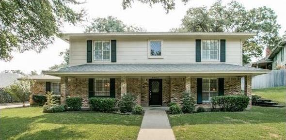 Sold Property | 3902 N Shadycreek Drive Arlington, TX 76013 0