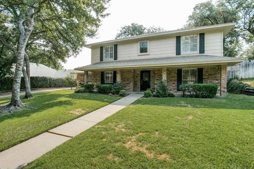 Sold Property | 3902 N Shadycreek Drive Arlington, TX 76013 1