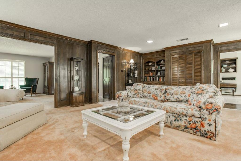 Sold Property | 3902 N Shadycreek Drive Arlington, TX 76013 12