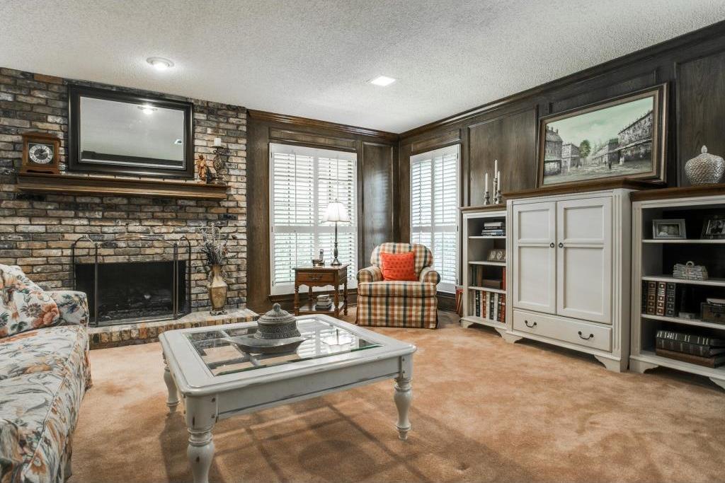 Sold Property | 3902 N Shadycreek Drive Arlington, TX 76013 13