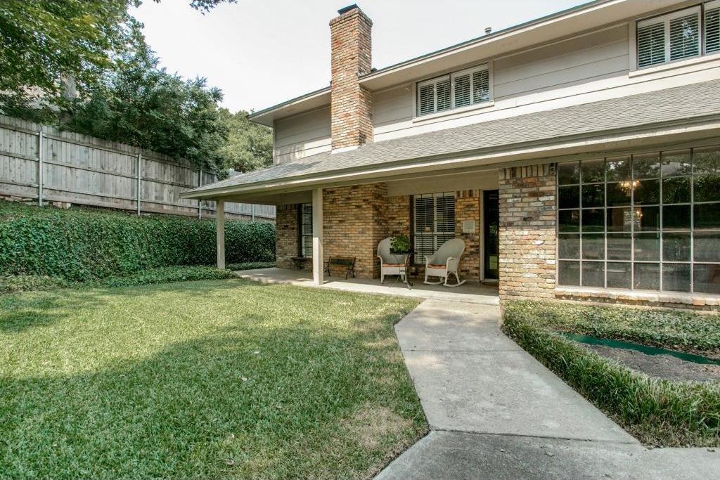 Sold Property | 3902 N Shadycreek Drive Arlington, TX 76013 21