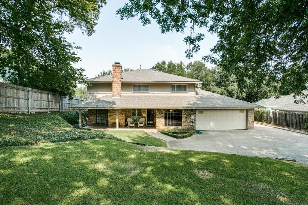 Sold Property | 3902 N Shadycreek Drive Arlington, TX 76013 22