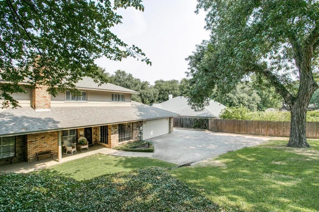 Sold Property | 3902 N Shadycreek Drive Arlington, TX 76013 23