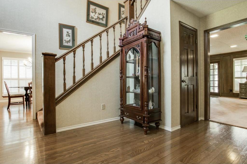 Sold Property | 3902 N Shadycreek Drive Arlington, TX 76013 3