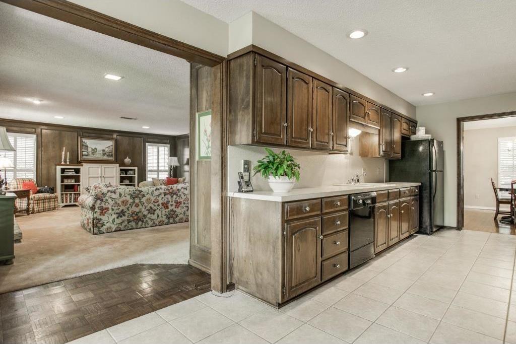 Sold Property | 3902 N Shadycreek Drive Arlington, TX 76013 8