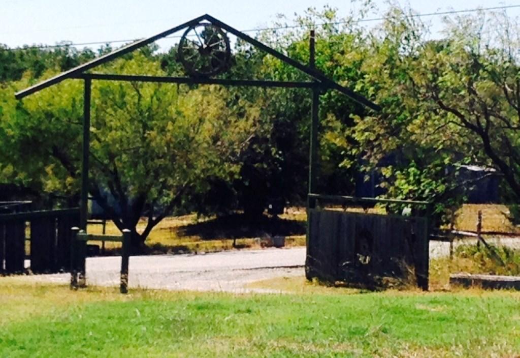 Sold Property | 1855 Saddle Ridge Drive Springtown, Texas 76082 0
