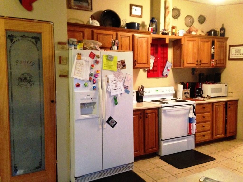 Sold Property | 1855 Saddle Ridge Drive Springtown, Texas 76082 1