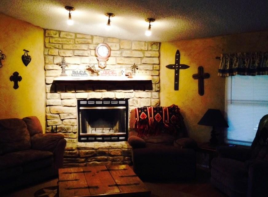 Sold Property | 1855 Saddle Ridge Drive Springtown, Texas 76082 4
