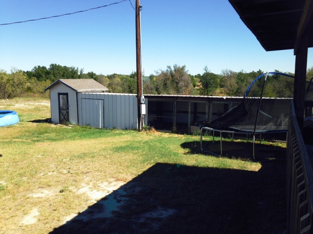 Sold Property | 1855 Saddle Ridge Drive Springtown, Texas 76082 8