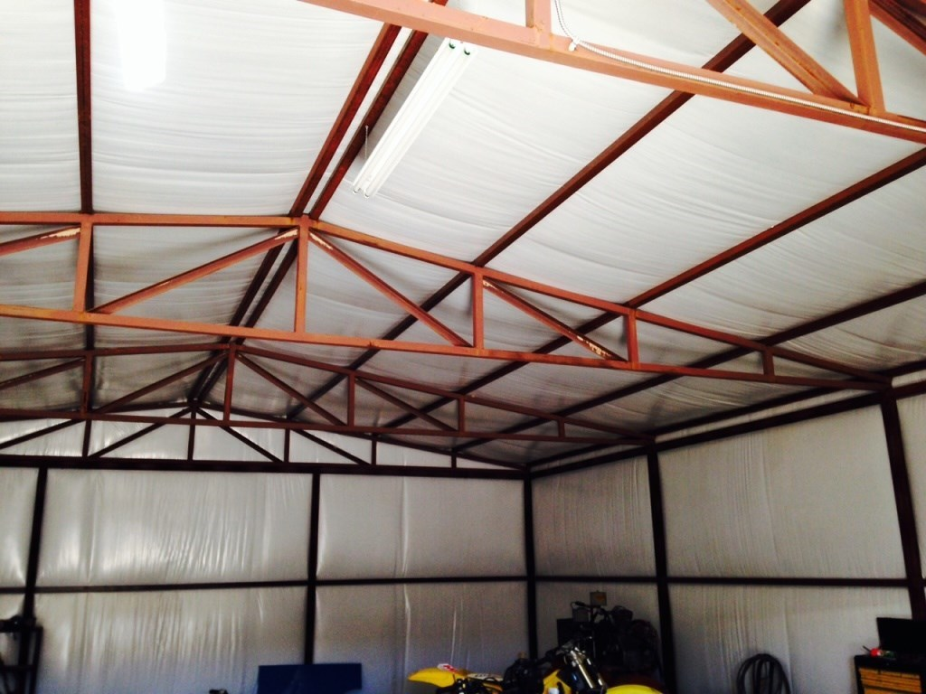 Sold Property | 1855 Saddle Ridge Drive Springtown, Texas 76082 9