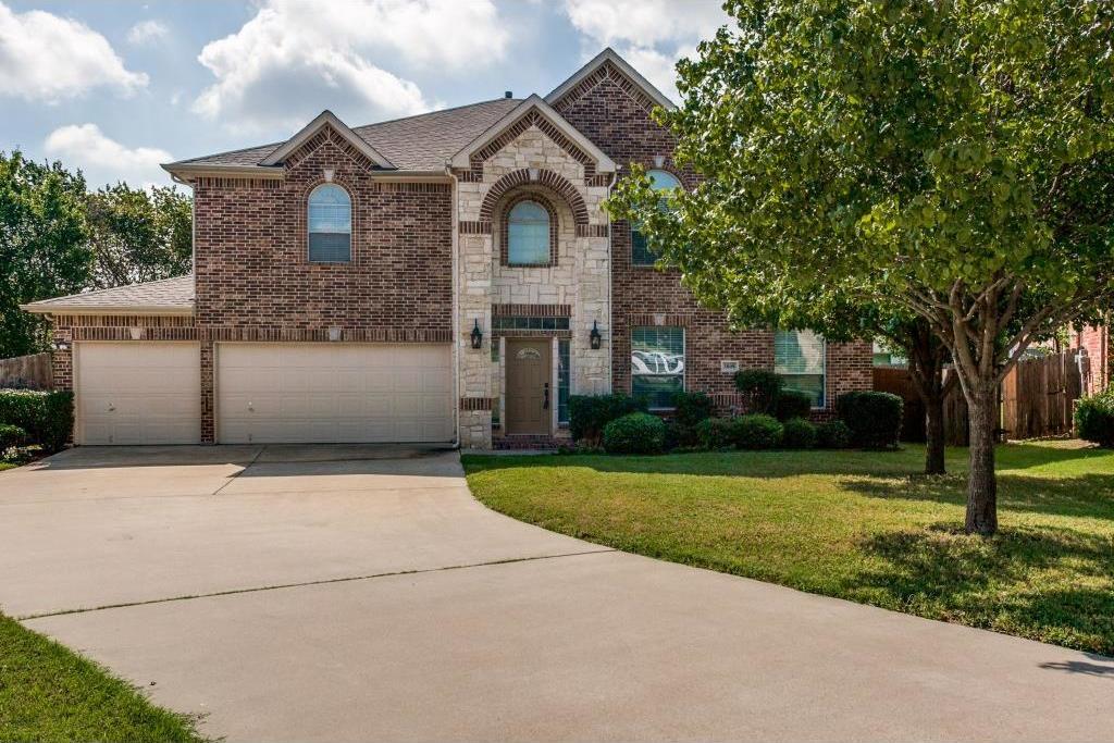 Sold Property | 3808 Lakeway Drive Grapevine, TX 76092 0