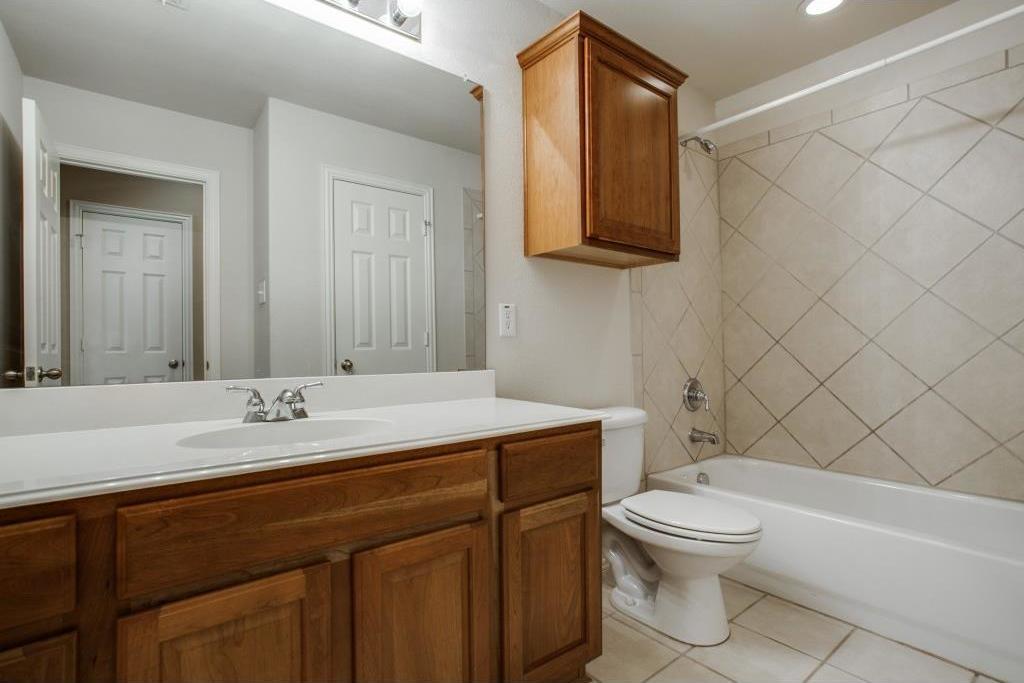 Sold Property | 3808 Lakeway Drive Grapevine, TX 76092 20