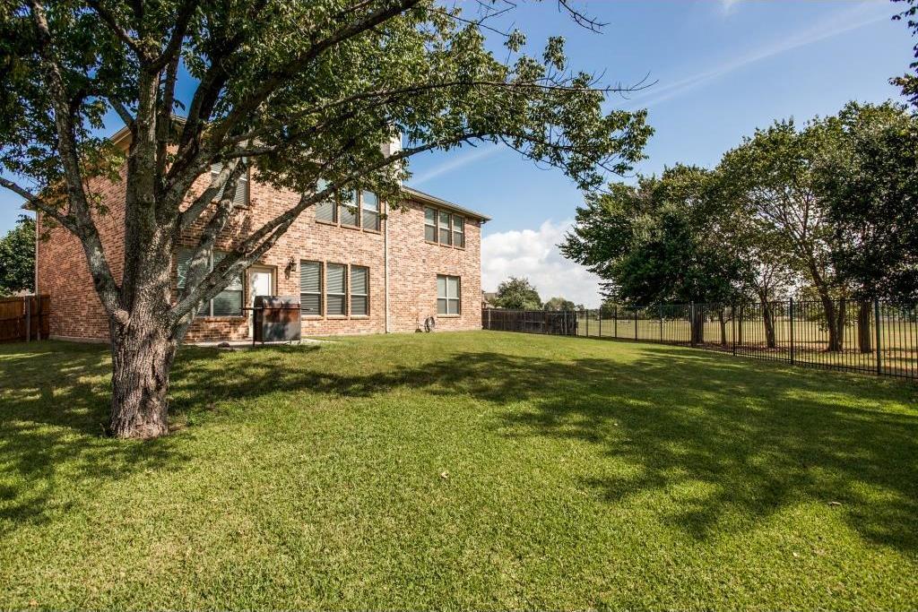 Sold Property | 3808 Lakeway Drive Grapevine, TX 76092 23