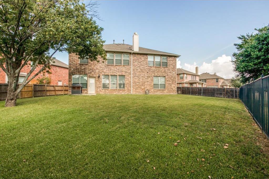 Sold Property | 3808 Lakeway Drive Grapevine, TX 76092 24