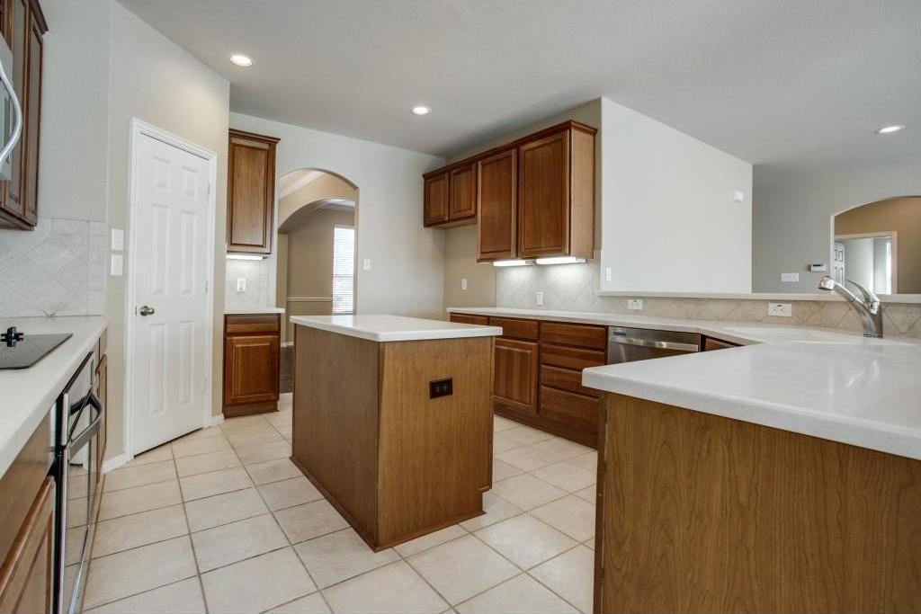 Sold Property | 3808 Lakeway Drive Grapevine, TX 76092 7