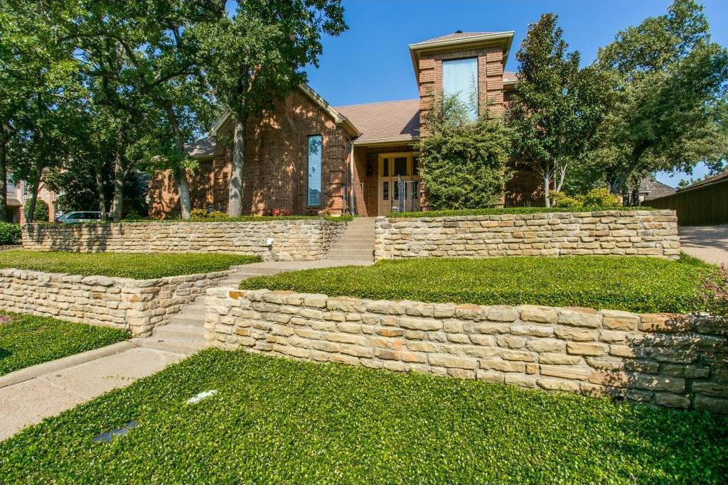 Sold Property | 2309 Castle Rock Road Arlington, Texas 76006 0