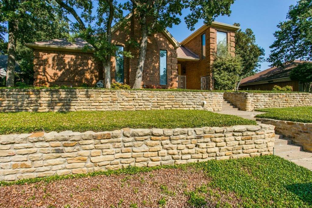 Sold Property | 2309 Castle Rock Road Arlington, Texas 76006 1