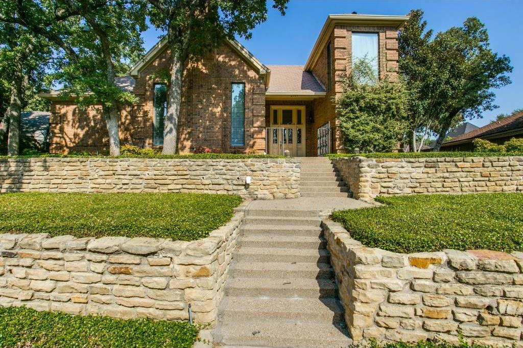 Sold Property | 2309 Castle Rock Road Arlington, Texas 76006 2
