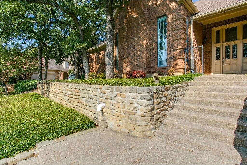 Sold Property | 2309 Castle Rock Road Arlington, Texas 76006 3