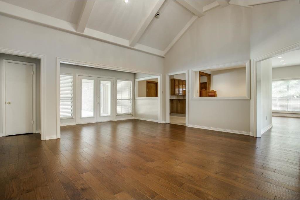 Sold Property | 2309 Castle Rock Road Arlington, Texas 76006 7