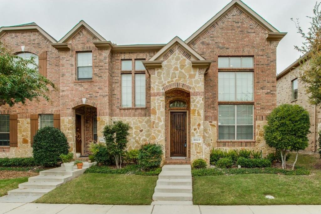 Sold Property | 8623 Pauline Street Plano, Texas 75024 0