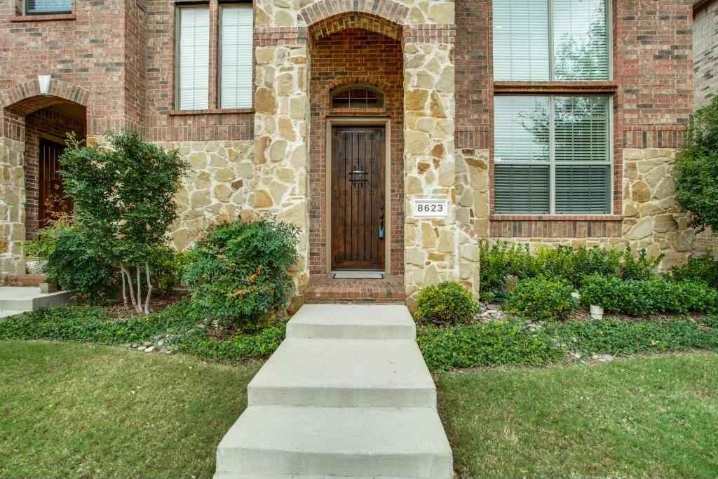 Sold Property | 8623 Pauline Street Plano, Texas 75024 1
