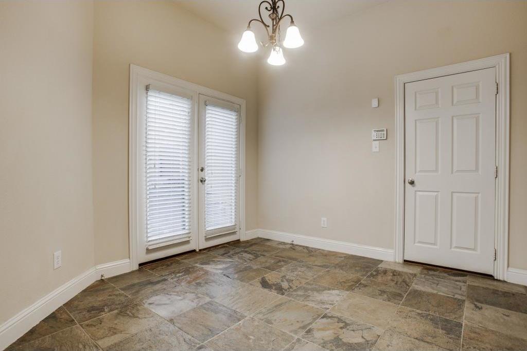 Sold Property | 8623 Pauline Street Plano, Texas 75024 13