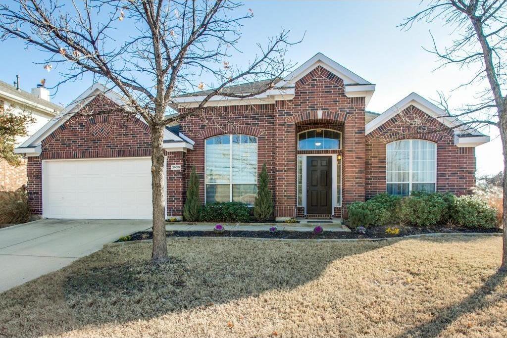 Sold Property | 3600 Saint Johns Drive Denton, Texas 76210 0